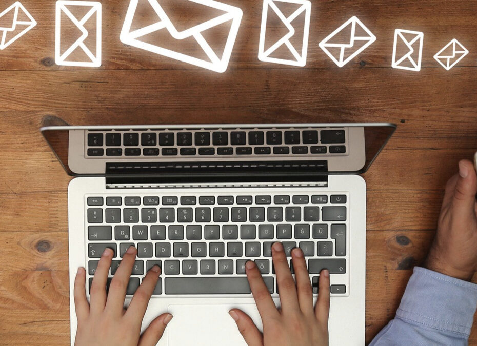 How many emails do you have in your inbox?
